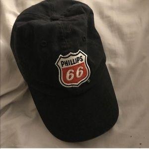 Accessories - vintage phillips hat